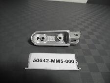 Fussrastenarm SX Foostep Sinistro Honda CB750 Sevenfifty RC42 Anno Bj.97-01