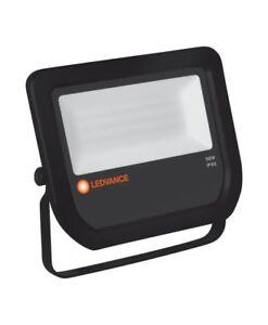 LEDVANCE FLOODLIGHT 50 W/3000 K IP65 schwarz