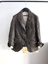 *NWT* PAUL HARNDEN SHOEMAKERS WOMENS SILK FLORAL POCKET BLAZER (MEDIUM)