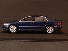Volkswagen Phaeton Bleu MINICHAMPS 1/43