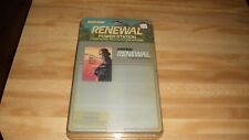 VINTAGE RAYOVAC RENEWAL BATTERY CHARGER COMPUTER MICROCHIP POWER CHARGE STATION