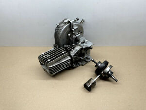 Saxonette / Spartamet - Sachs 301/A 499 Motorgehäuse Kurbelwelle  (39-22)