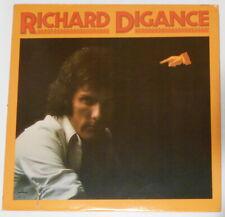 "Richard Digance - Richard Digance - original 1975 U.S 12"" LP vinyl"