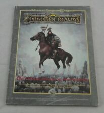 Advanced Dungeons & Dragons Forgotten Realms: DM's Sourcebook of the Realms AD&D