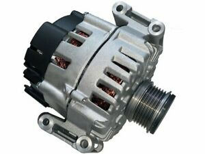 For 2013-2017 Audi Q5 Alternator TYC 57642WS 2014 2015 2016 2.0L 4 Cyl