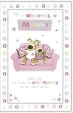 BOOFLE FOR A WONDERFUL MUMMY BIRTHDAY CARD NEW GIFT
