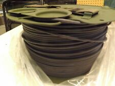FIBER OPTIC CABLE CONNECTOR WIRE SPOOL COMMUNICATION MILITARY RFO-300 Extension