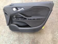 VAUXHALL ZAFRIA TOURER DRIVERS DOOR CARD IN GOOD CONDITION WILL FIT 2012-2017