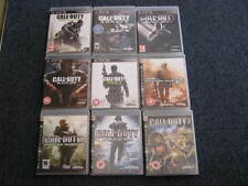 END OF MONTH SALE CALL OF DUTY 9 GAME BUNDLE FOR SONY PS3