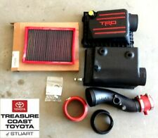 NEW TOYOTA TACOMA & FJ CRUISER OEM TRD COLD AIR INTAKE FOR V6 4.0 LITERS