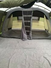 Outwell MONTANA 5P 5 front awning porch extension tent accessory green grey new