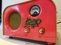 Fender Greta Tube Amplifier 2 Watt