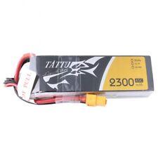 Gens Ace 2300mah 11 1v 45c 3s1p TATTU Lipo Battery Pack