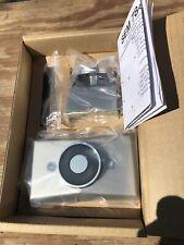 LCN 7850SEM Sentronics Electro Magnet SINGLE DOOR HOLDER Concealed Wall Mount