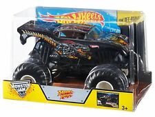 Hot Wheels Monster Jam Dragon Dragon's Breath Die Cast Truck Car  Ages 3+ Toy