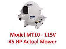 Model Trimmer MT10 Ray Foster 1/3 HP Motor 115V Dental Lab OG Swinging Door FDA