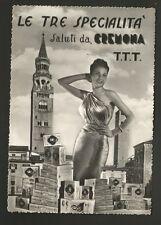 AD9974 Saluti da Cremona - Le Tre Specialità