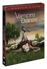 VAMPIRE DIARIES, INTEGRALE SAISON 1 NEUF SOUS CELLO