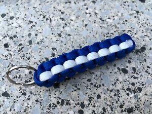 Football Team Key Ring Key Chain Pick Team Gift Stocking Filler Secret Santa