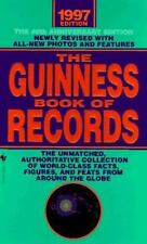 Guiness Book of World Records 1997 (Guinness World Records)