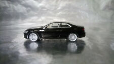 * Herpa 028660  Audi A5 ® Convertible, Brillant Black 1:87 HO Scale