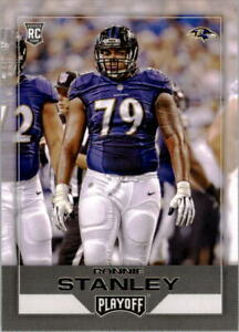 2016 Playoff Football #s 201-300 +Inserts (A6734) - You Pick - 10+ FREE SHIP