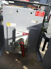 Ge Tpvvf8630Hfce1C, 3000 Amp Mo/Do Lsig Circuit Breaker- W/ Test Report