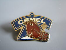 JOE CAMEL CIGARETTES LOGO RACING HAT PIN