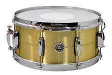 Gretsch USA Brooklyn GB4167BBR - Bell Brass SD - 14''x6,5''