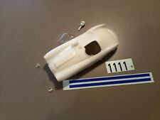 Cunningham C4R Le Mans 54 no 1 bodykit 1/32