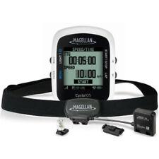MAGELLAN CYCLO 105HC BICYCLE GPS COMPUTER CADENCE SENSOR HEART RATE MONITOR ANT+