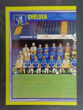 MERLIN PREMIER LEAGUE 98-Team Photo (1/2) Chelsea #125