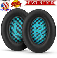 Replacement Ear Pads Cushion forBose QuietComfort QC15 QC25 AE2 Headphones