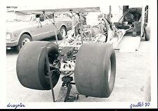 LE MANS 1980 - Dragster - 5