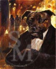 Animals Art Prints Mick Cawston
