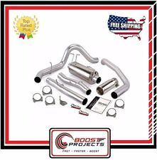 Banks Power Monster Exhaust System Ford F-250/350 6.0L 2003-2007 # 48785