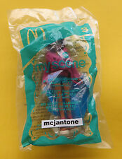 MIP McDonald's 2004 My Scene #3 MADISON BEACH PARTY Doll Toy Barbie CAKE TOPPER