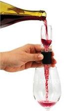 Mini Red Wine Travel Aerator Essential Magic Bottle Aerating Decanter Gift