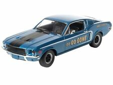1:18 1968 Ford Mustang GT Fastback Jimbo's Pure Oil Go Go Gone