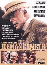 The Iceman Cometh (DVD, 2003, 2-Disc Set)