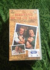 Vintage Darling Buds Of May Double VHS Video Box Set Complete Third Series Rare