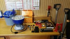 New ListingLee reloading equipment used with tumbler