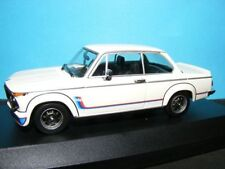 Plastic BMW Diecast Rally Cars