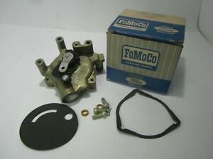 57-63 Ford Thermal Climatic Automatic Choke Control NOS B7A-9850-A