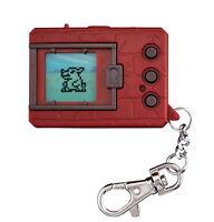 BANDAI Japan Digimon Digivice Digital Monster ver.20th Anniversary Brown Brick