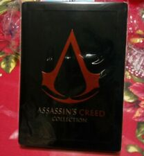 Assassin's Creed Collection STEELBOOK futureshop exclusive RARE & PERFECT