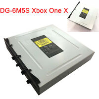 Original DG-6M5S-02B Blu-ray Disc Drive for Xbox One X 1787 Console Repair Parts