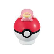 Pokemon Desktop Display Tamaeland Decoration SD Figure Pokeball~ Slowpoke @22607