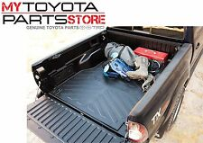 2005 - 2018 Genuine Tacoma Bed Mat - Double Cab Short Bed PT580-35050-SB
