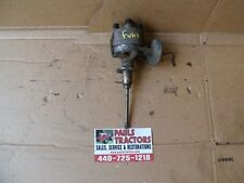 Ford Funk Brothers 6 Cylinder Tractor Motor Engine Distributor